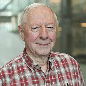 Dr. Frank Stillinger