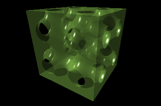 Multifunctional Materials